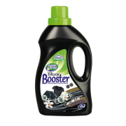 BOOSTER prací gél (20PD) Black 1l