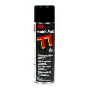 Lepidlo v spreji Scotch-Weld 77 500ml